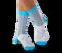 Lion Dots Socks