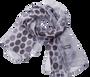 Elegance Leopard Scarf