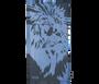 Regal Lion Scarf