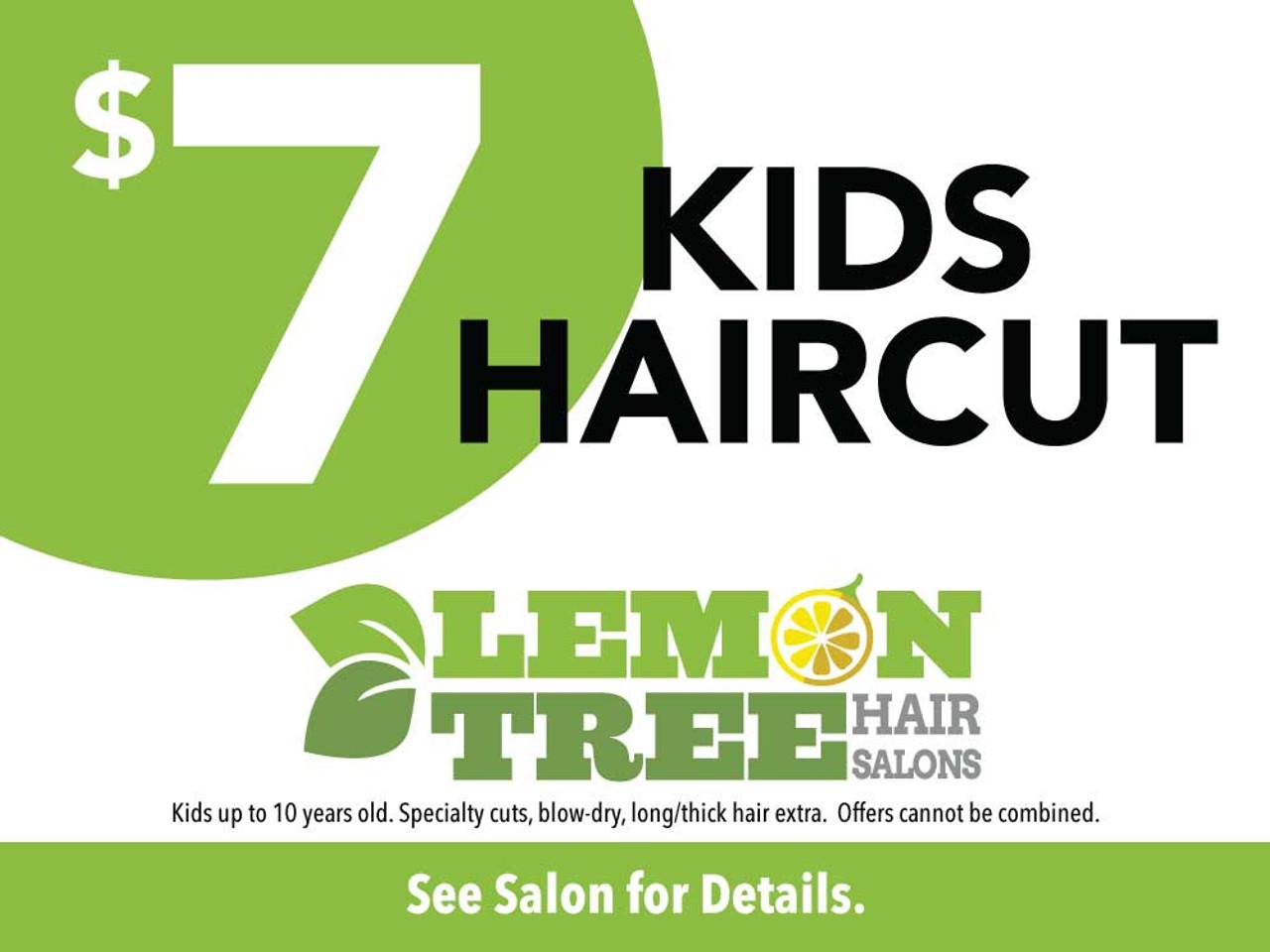 """24""""x18"""" Yard Sign – Lemon Tree –SAVE ON MULTIPLES"""