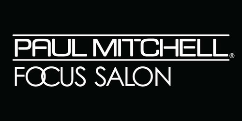 """36""""x18"""" Paul Mitchell – Double Sided Glass Cling"""