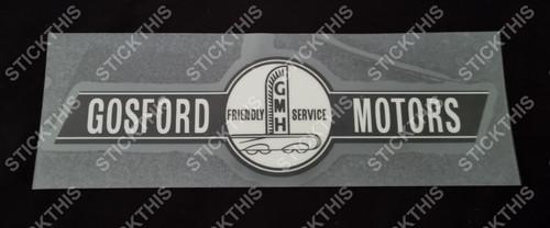 Gosford Motors NSW