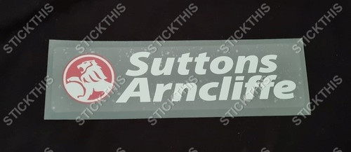 Suttons Arncliffe 2000's VIC