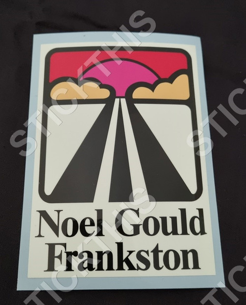Noel Gould - Frankston VIC