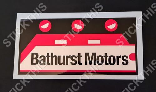 Bathurst Motors NSW
