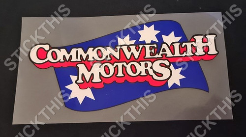 Commonwealth Motors Canberra ACT