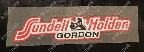 Sundell Holden - Gordon NSW