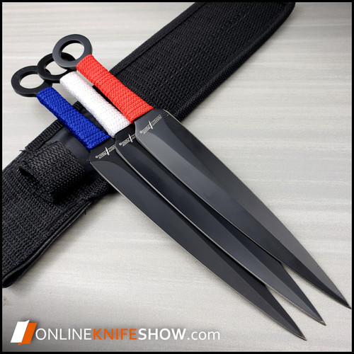 rc-011-3c-tactical-throwing-knives-for-sale-american-flag-fixed-blade-knife