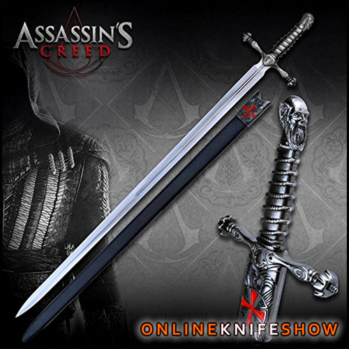 43in Assassin's Creed Sword Of Ojeda