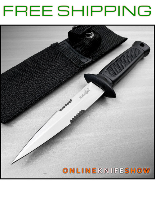 hk-740sl_fixed_blade_boot_knife