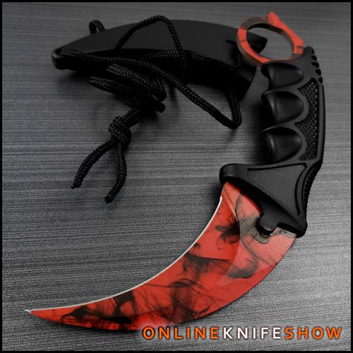 cs-go-karambit-knife-red-doppler-skin