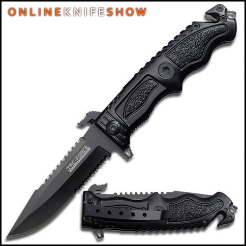 tf-711bk-tac-force-spring-assisted-pocket-knife