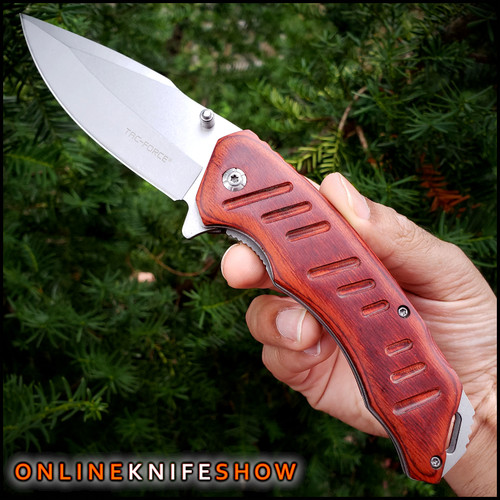 tf-923pw-wood-handle-pocket-knife-for-sale