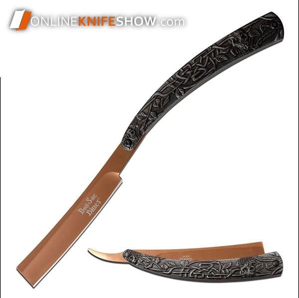 ds-065sw-straight-razor-blade-folding-pocket-knife