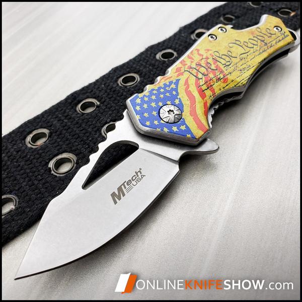 mt-a882caf-mtech-usa-american-flag-pocket-knife-gold