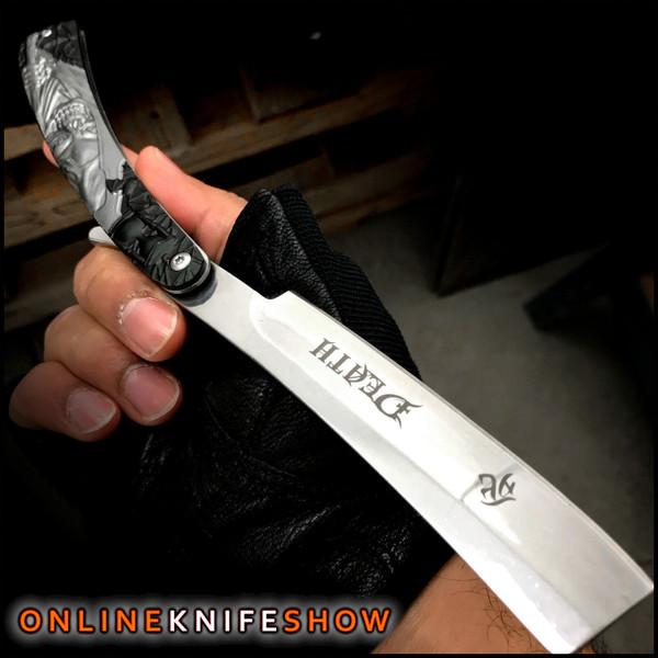 ds-016bg-straight-edge-barber-razor-folding-knife