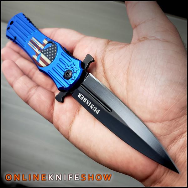 se-1119bl-american-flag-snake-eye-blue-pocket-knife-for-sale