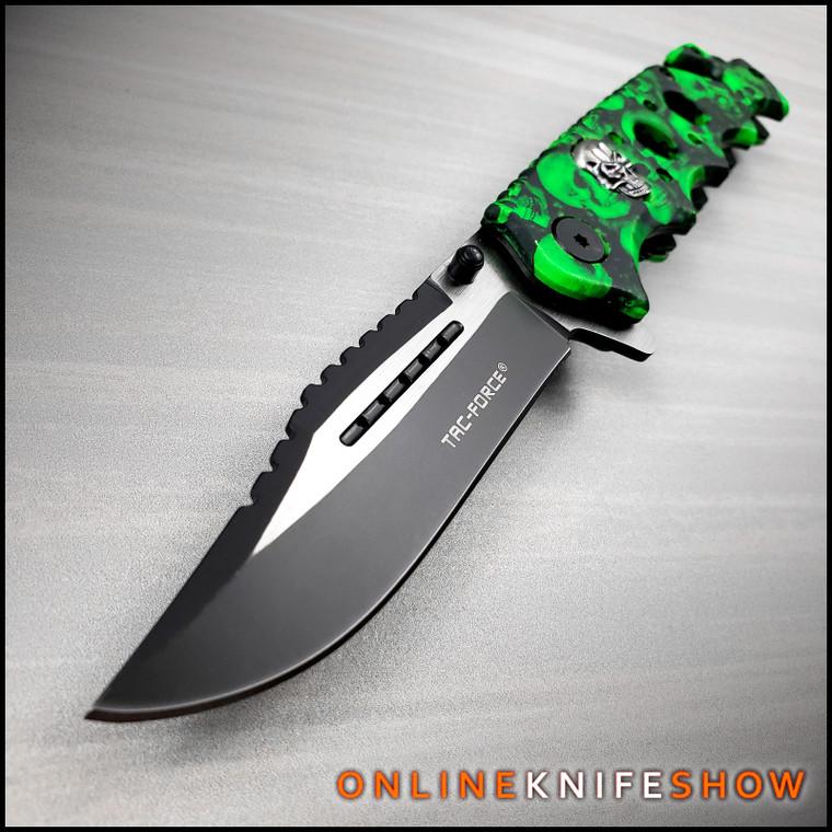 tf-809gn-cheap-folding-pocket-knives