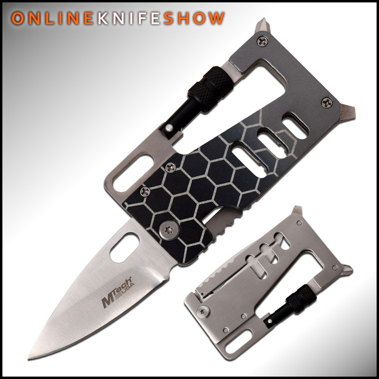mt-989gy-mtech-knives-credit-card-folding-pocket-knife