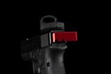 Competition Slide Racker - Right Slide - for Glock