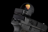 Competition Slide Racker - Right Side - for Smith & Wesson M&P