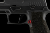 P320 9/40 Extended Magazine Release - Production/ESP