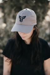 Springer Precision Tan Hat
