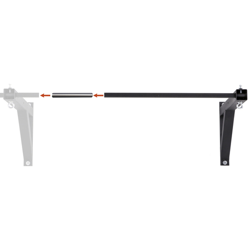 CrossCore® Wall Mounted Rack Extender Kit