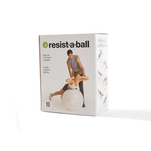 Resist-A-Ball® 65cm White