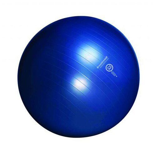 Resist-A-Ball® Exercise Kit 75cm Blue