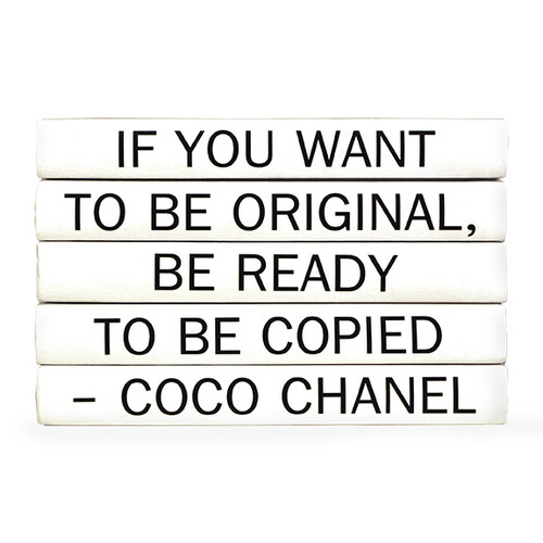 5 Vol. Coco Chanel \