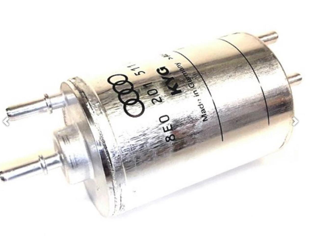 Genuine AUDI Fuel Filter 8E0201511L