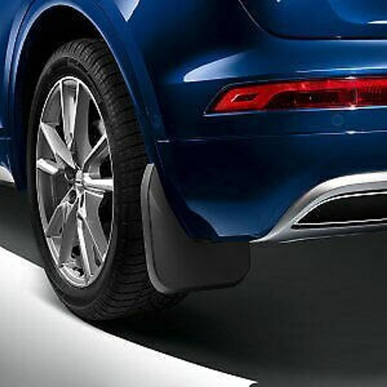 Genuine Audi Q3 Sportback 2019+ Rear Mud Flap Set 83F075101