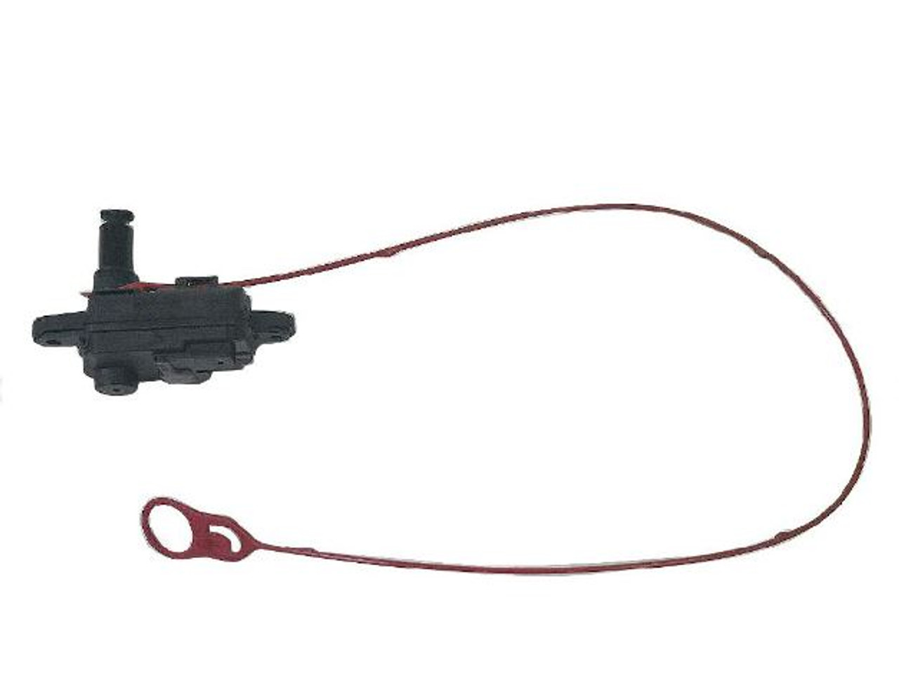 Genuine Audi A3 E-TRON 2013-2020 Fuel Flap Actuator 8V4862153B