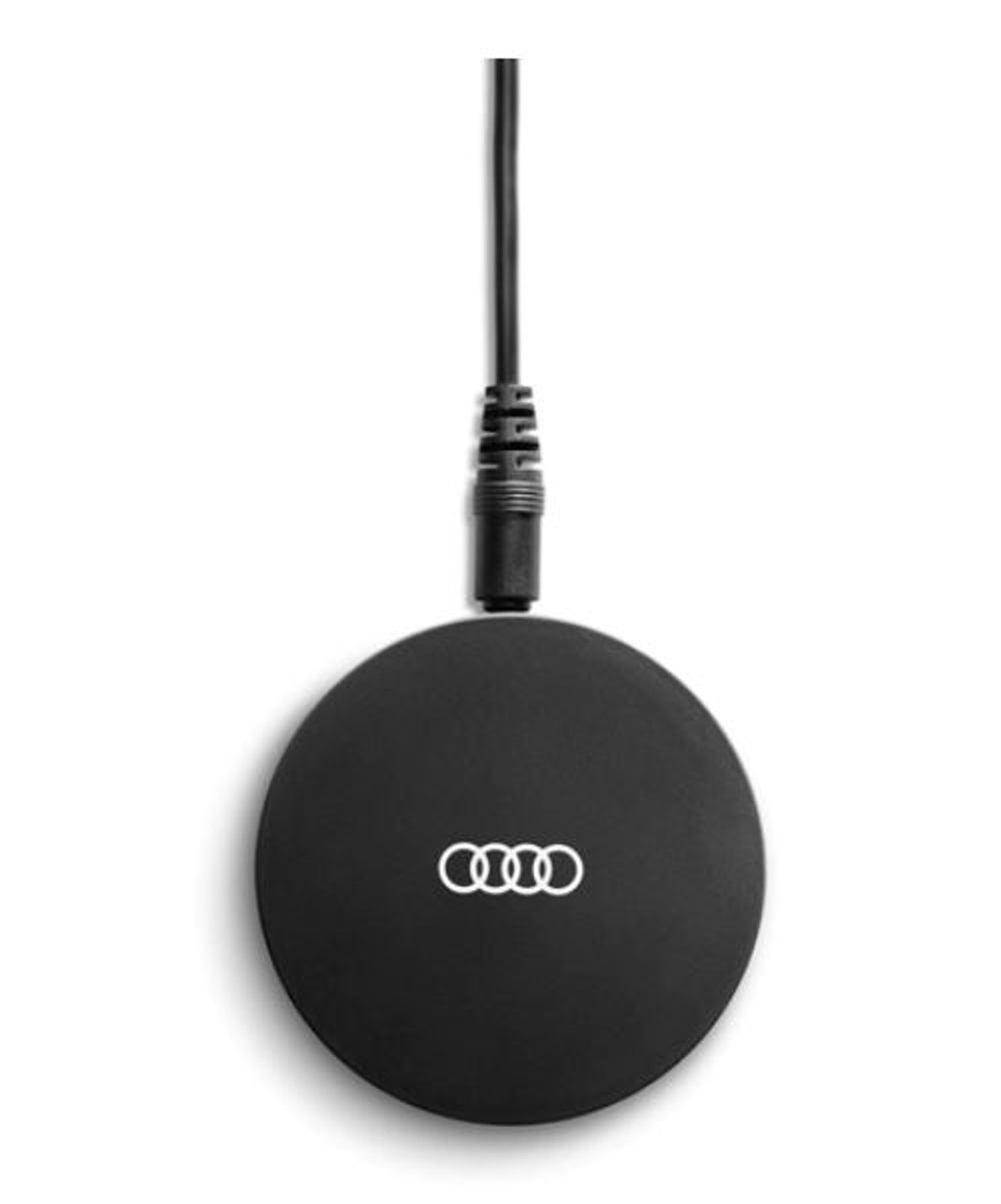 Genuine Audi Wireless charging pad, for phones with wireless charging 8W0051191
