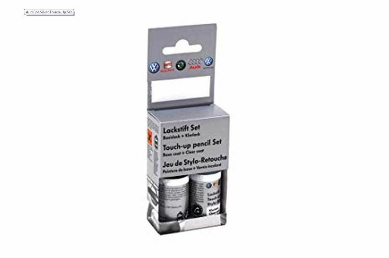 Genuine Audi Vegas Yellow Touch-Up Set LZ1A
