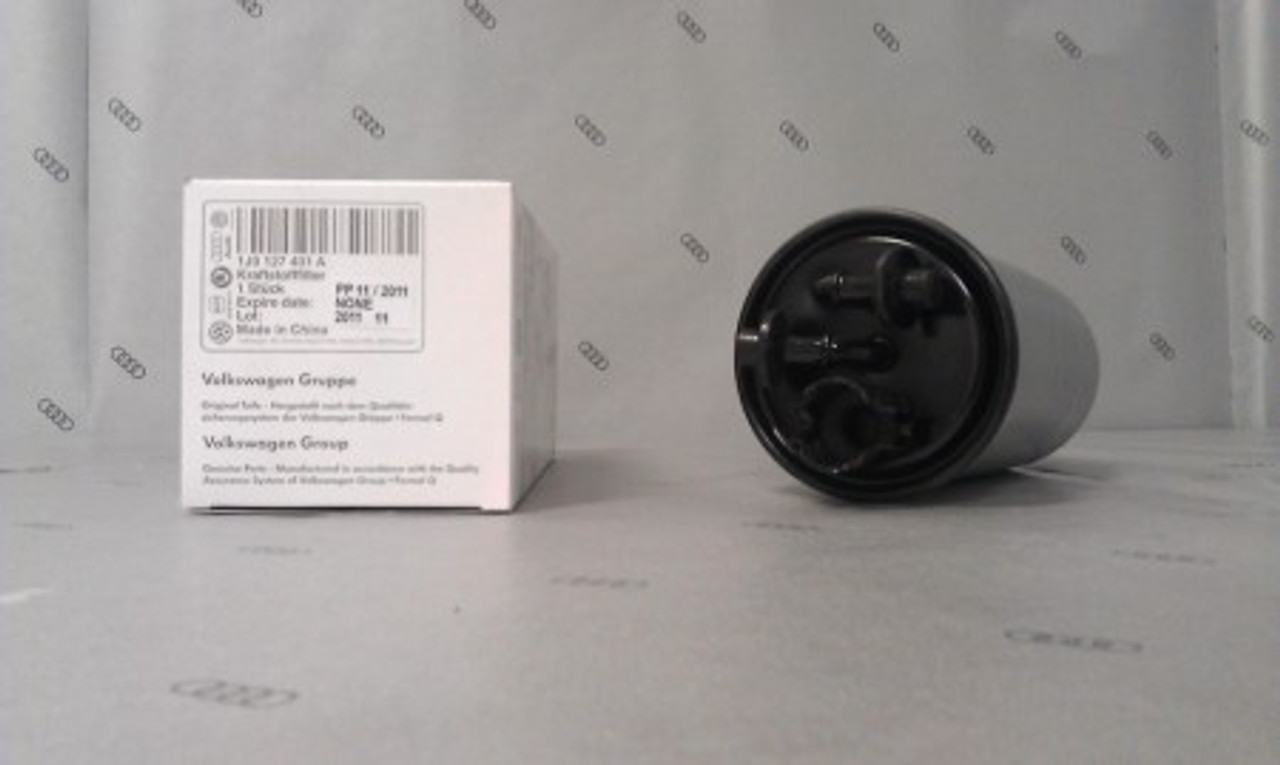 Fuel Fluel 1J0127401A