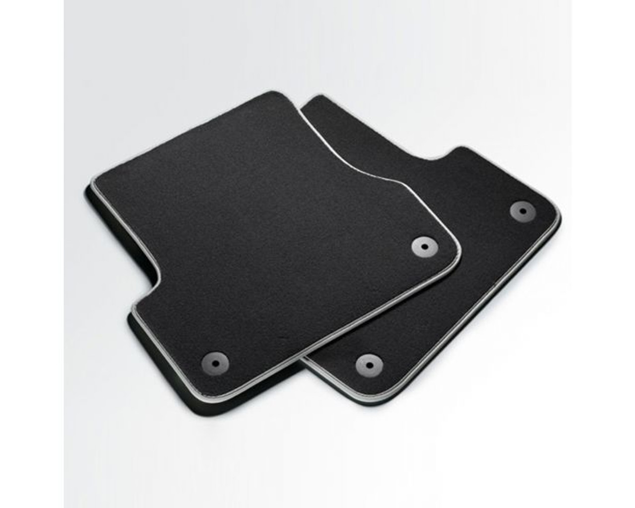 Audi A3 Premium Rear Carpet Mats