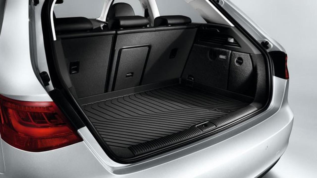 Audi A3 Hatchback Flexible Load Liner