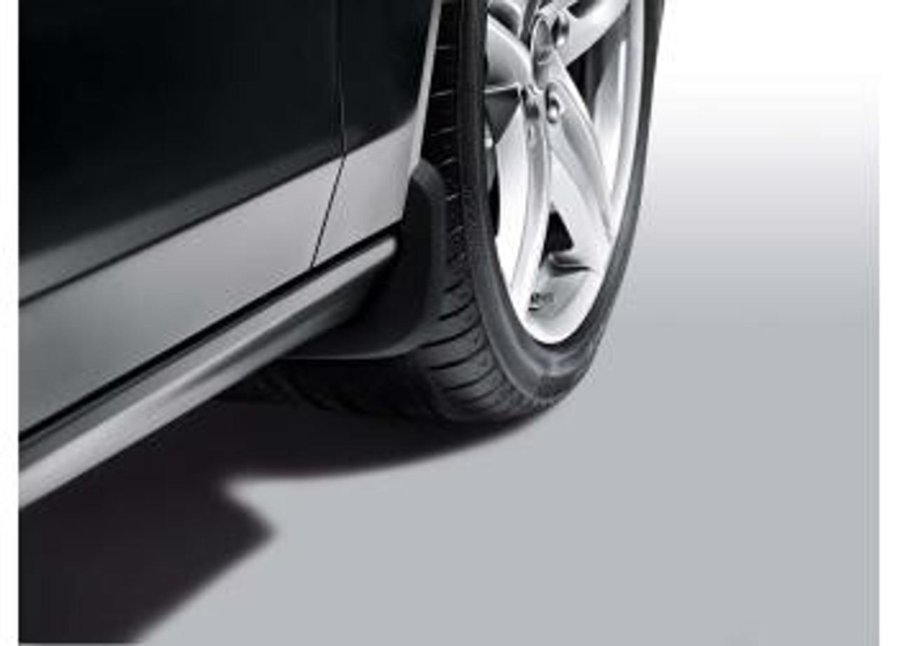 Audi A4 Front Mud-Flaps