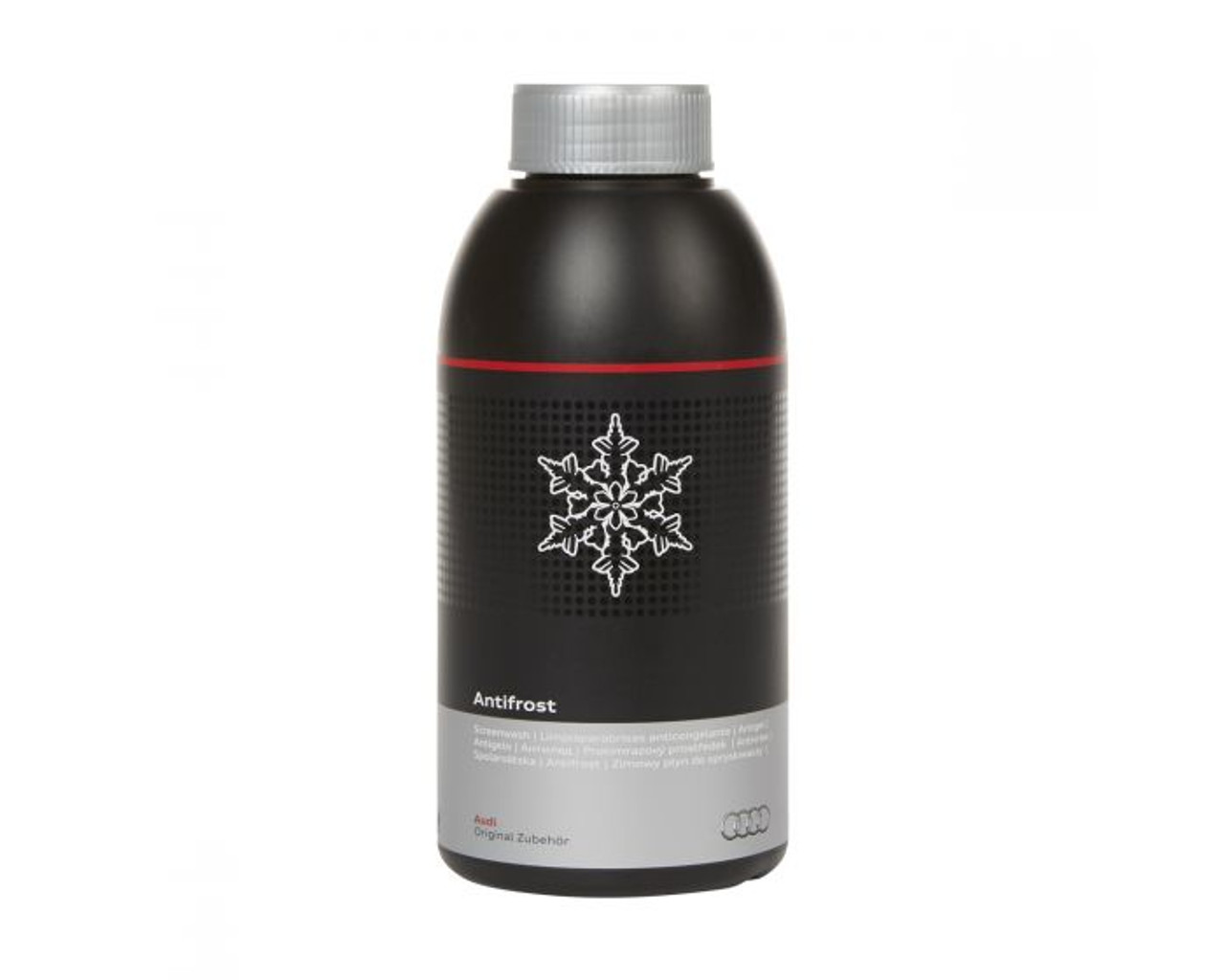 Audi Anti-Freeze Screenwash (500ml)