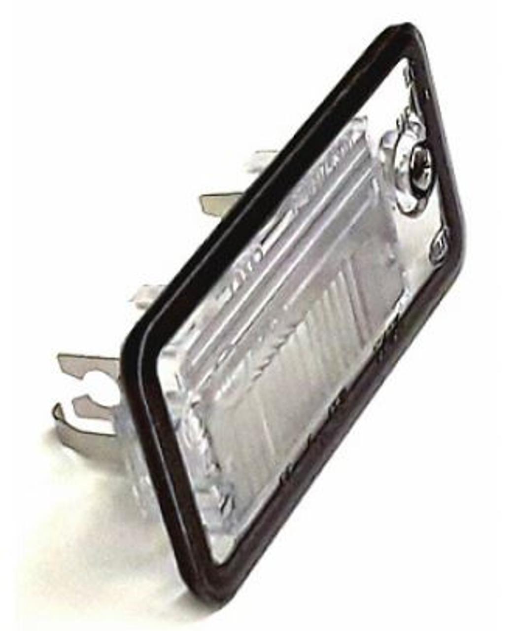Genuine Audi Number Plate Lamp 8E0943022B