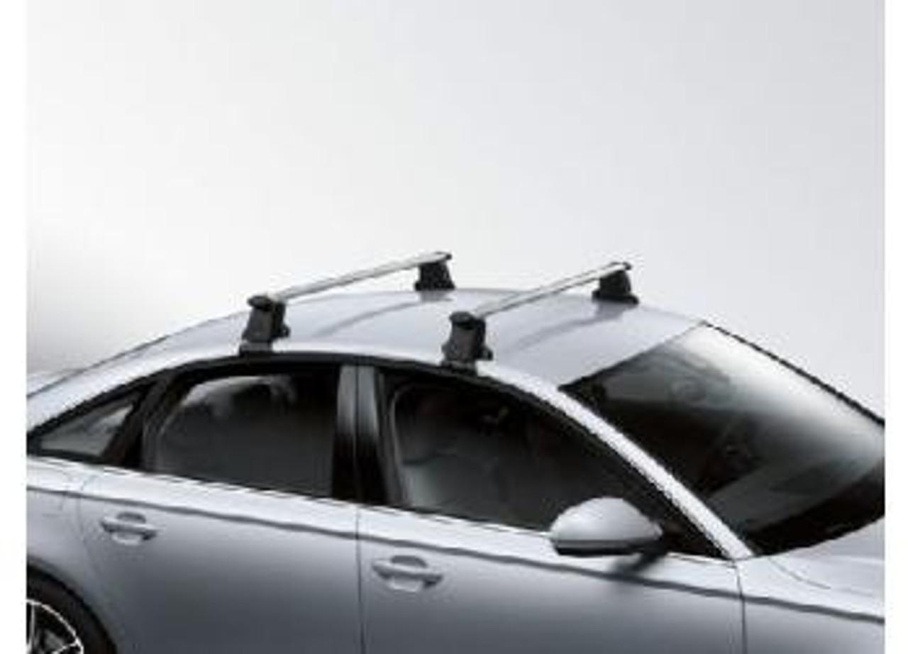 Audi A6 Saloon Roof Bars