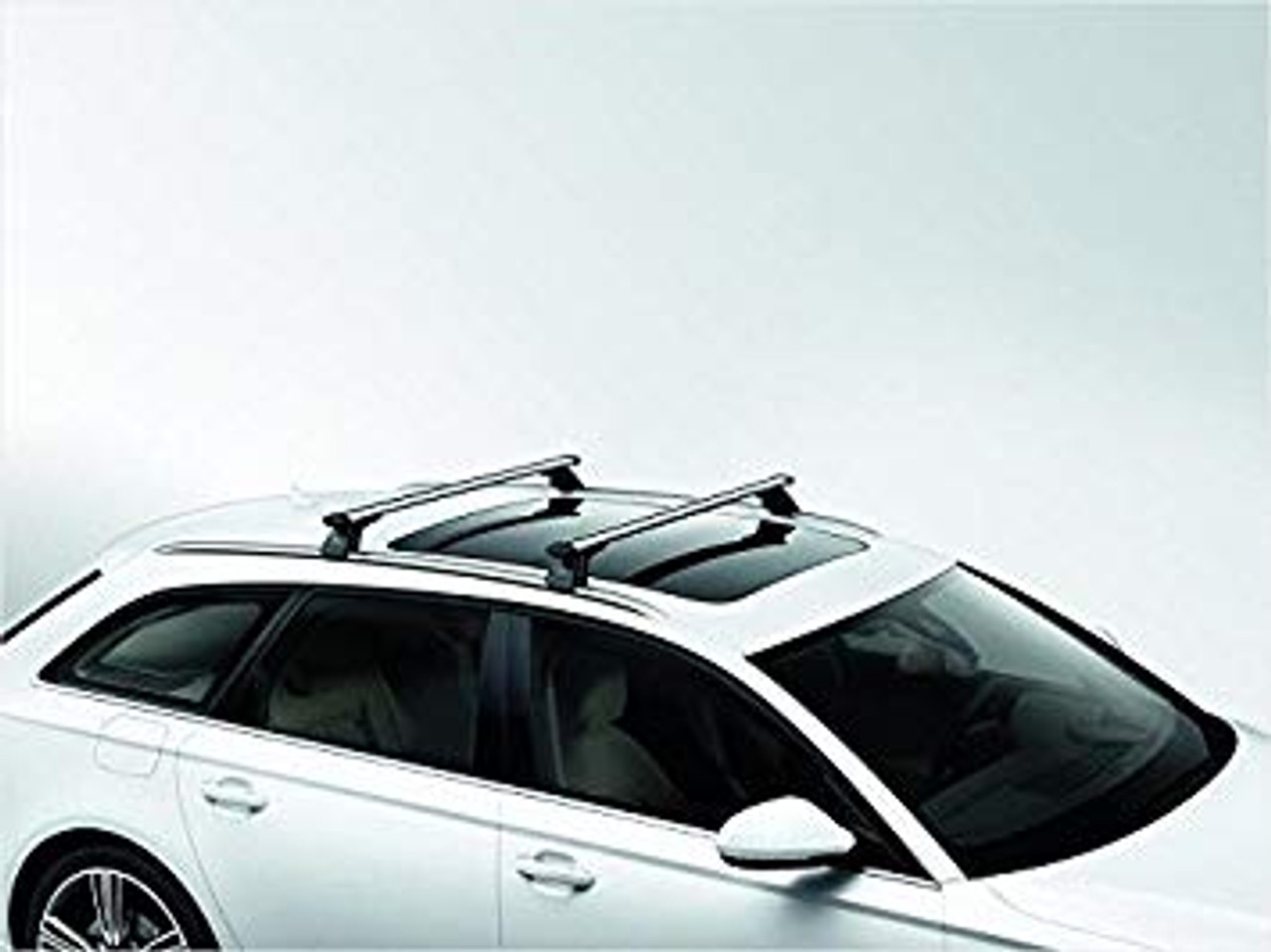 New Genuine Audi A6 Avant 2011-2018 Roof Bars 4G9071151A
