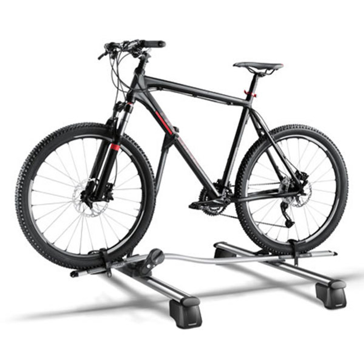 Audi Bicycle Carrier (for Roof Bars)