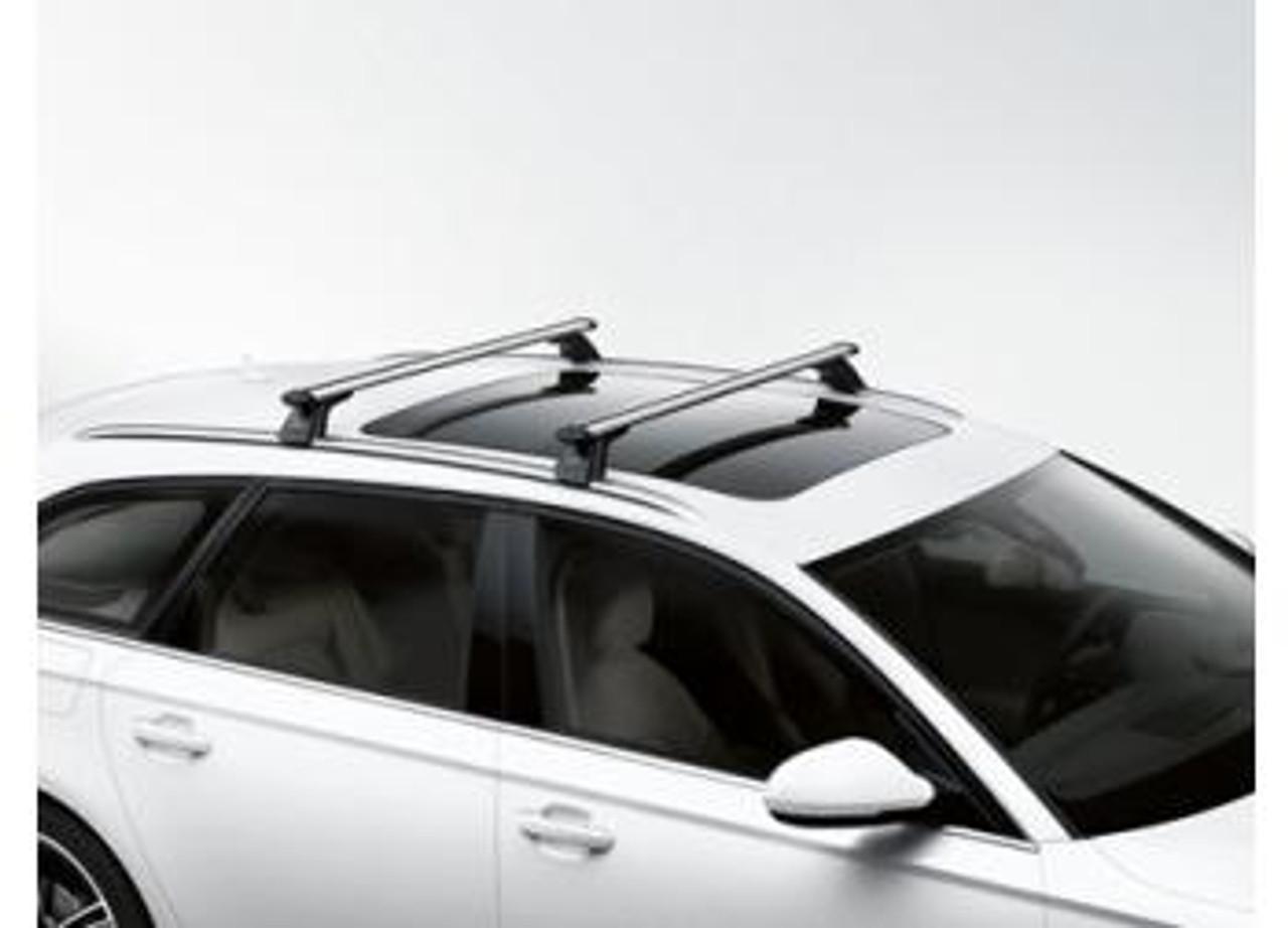 Audi A6 Allroad Roof Bars