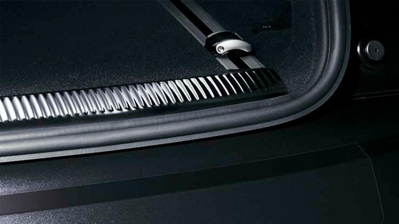 Audi A1 Load Edge Protection Film