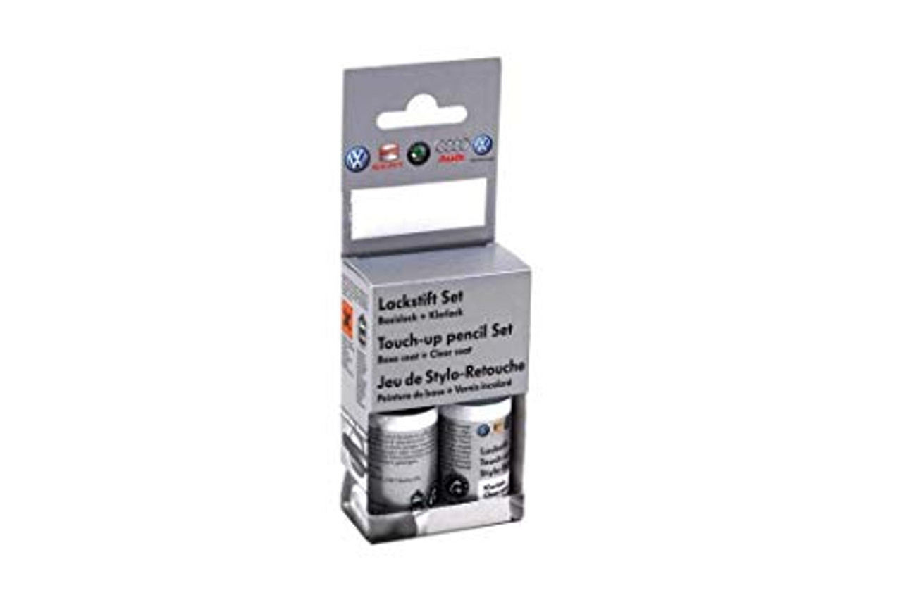 Audi Floret / Foil Silver Touch-Up Set