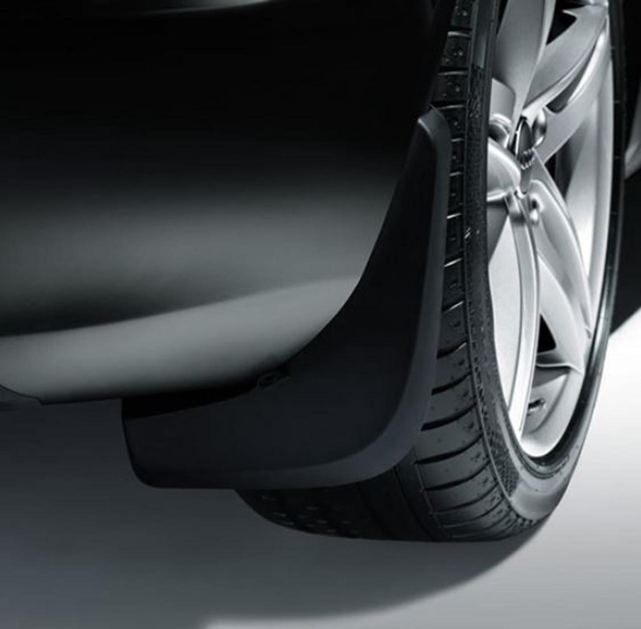 Audi A5 Rear Mud Flap Set 2017+ 8W6075101