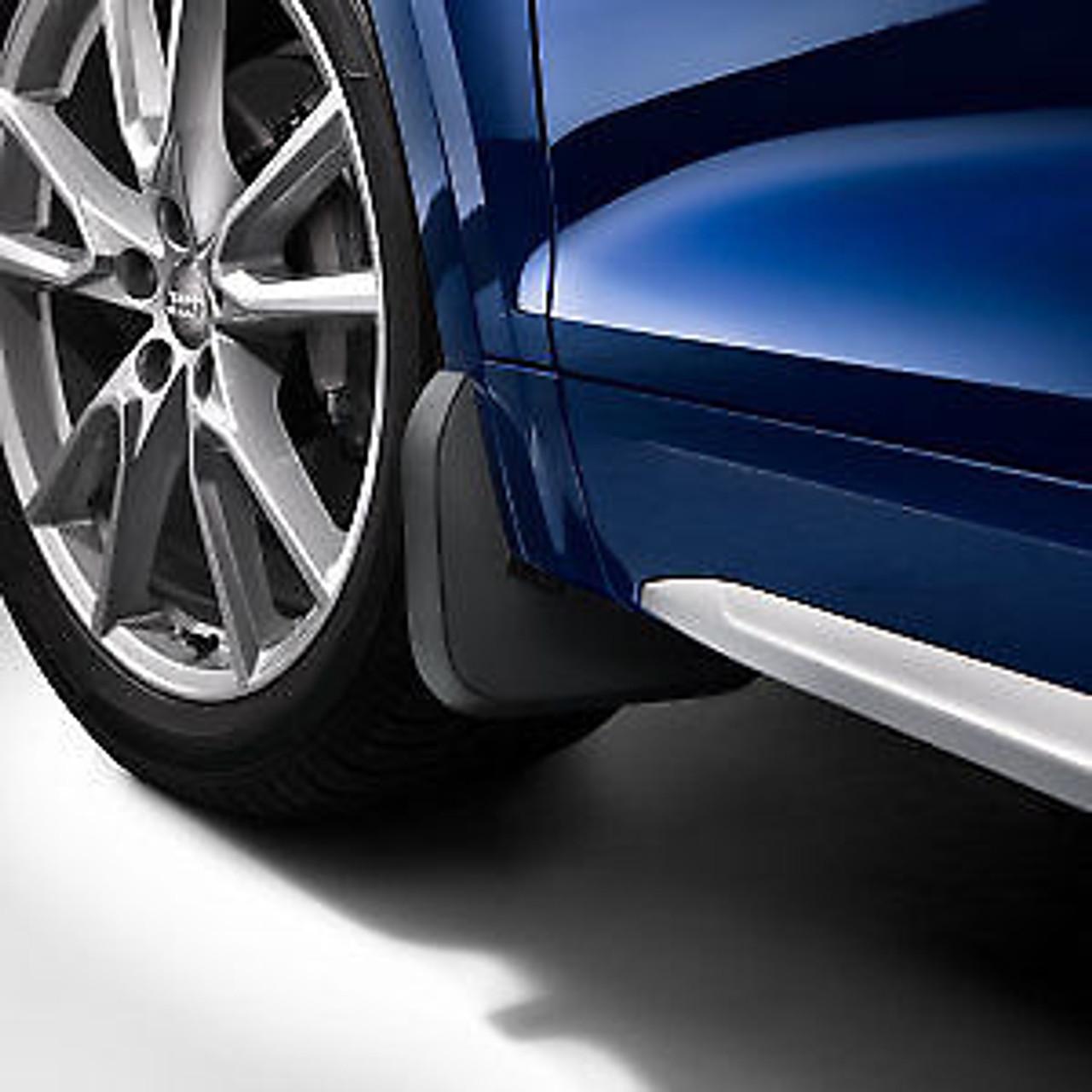 Audi Q3 2019+ S Line Front Mud Flap Set